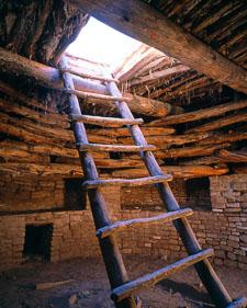 ladder-of-light-three-kiva-ruin-new-mexico.jpg